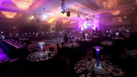 Top Ten Wedding Venues In London