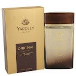 Yardley London 543551 Yardley Original Deodorant Body Spray for Men - 5 oz