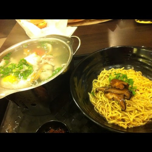 I used to love mini wok so much!:D (Taken with instagram)