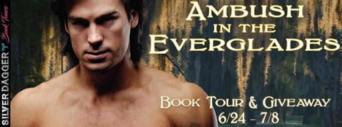 Tour Kit - Ambush in the Everglades