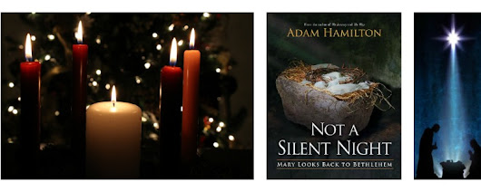 You're Invited: Not a Silent Night Advent Book Study | NatalieSnapp.com