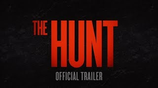 The Hunt Hollywood Movie (2020) | Cast | Trailer | Release Date