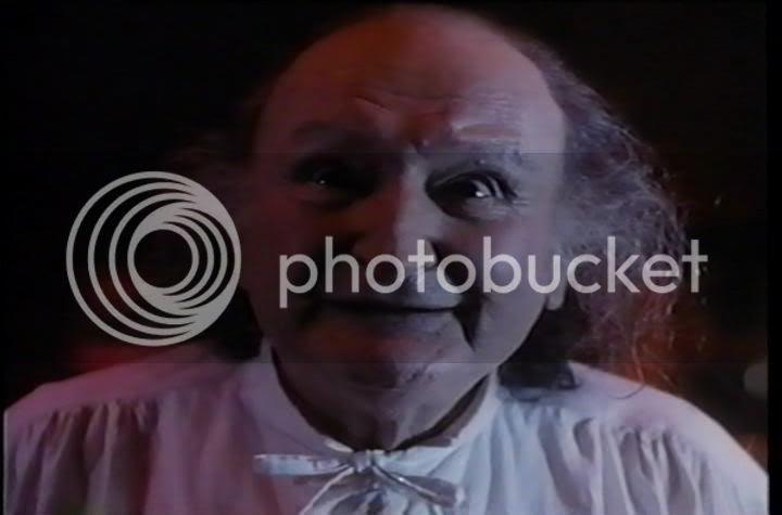 Al Lewis as Grandpa