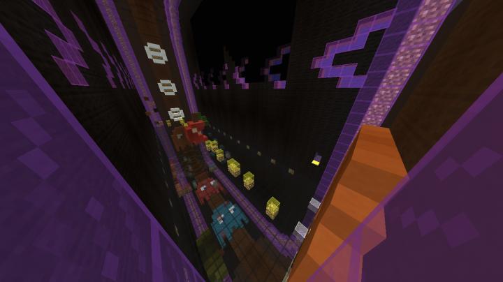 Minecraft Hub Lobby Plugin - Kelas Baca a