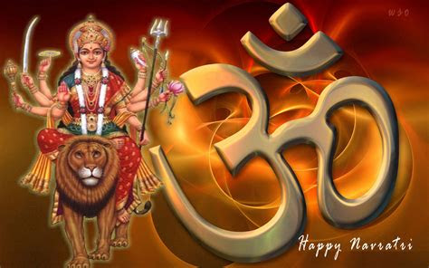 happy navaratri  images hd wallpapers