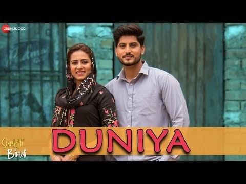 Surkhi Bindi Duniya Tu video Song
