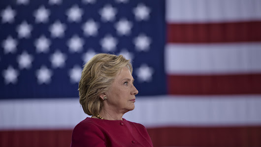 U.S. ELECTION WRAP: Clinton Keeps Comfortable Lead in Wisconsin