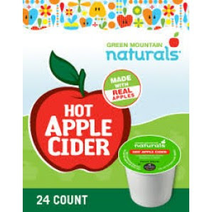 Apple Cider Keurig Kcups