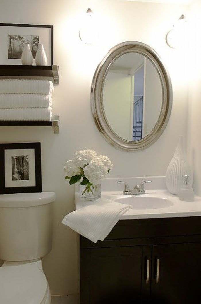 Relaxing Flowers Bathroom Decor Ideas That Will Refresh ...