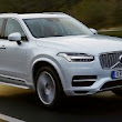 Volvo XC90 T8 Twin Engine: 134.5mpg, 49g/km CO2 - GreenCarGuide.co.uk