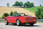 Ferrari 365 GTB/4 « Daytona » spider (conversion par Bachelli et Villa) 1970