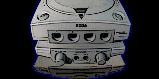 Could add-on peripherals have increased the Dreamcast's power? - SEGA Nerds