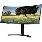 "LG 34CB88-P - 34"" Curved IPS LED Monitor - Ultra WQHD - 21:9"