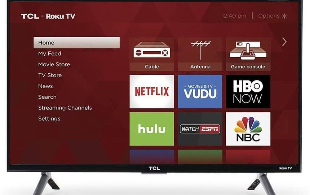 Fernsehen Kaufen Billig