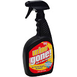 Urine Gone! Stain and Odor Eliminator Refill - 24 fl oz bottle