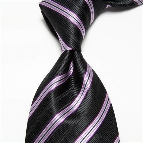 Neckties Navy Men's Ties Wedding Ties Striped Blue Ties