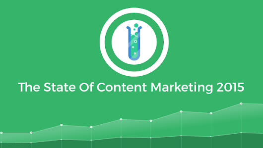 The State of Content Marketing 2015: The Results Are In!