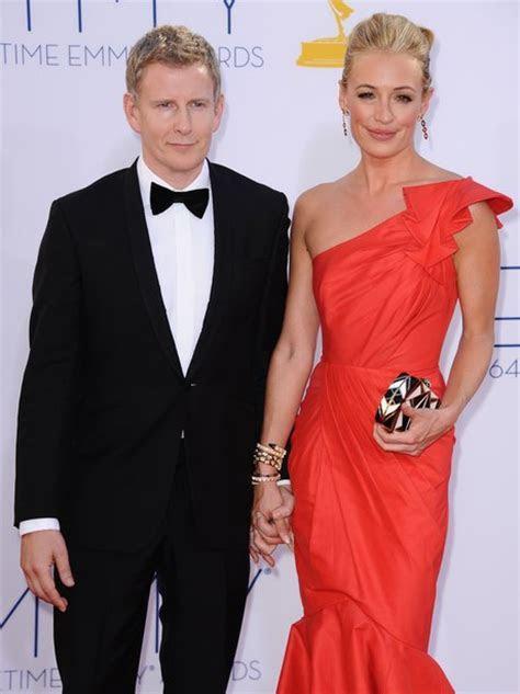 Patrick Kielty and Cat Deeley   Jennifer Aniston Reveals