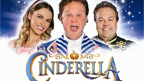 Cinderella Pantomime Fun Facts & Woking Panto Auditions - Woking Blog