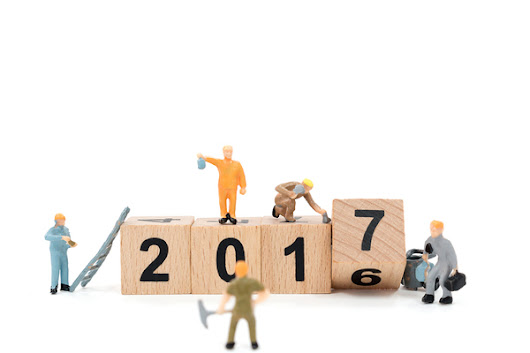 8 New Year's Resolutions Every Contractor Should Make for 2017 | PDH Academy for Contractors