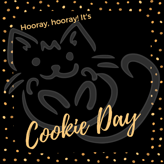 Cookie Day!