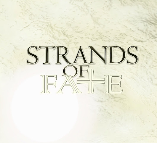 Strands of Fate 2e Playtest Signup
