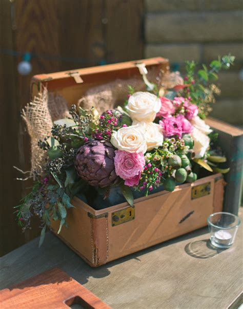 10 Rustic Wedding Details We Heart ? Elegantweddinginvites