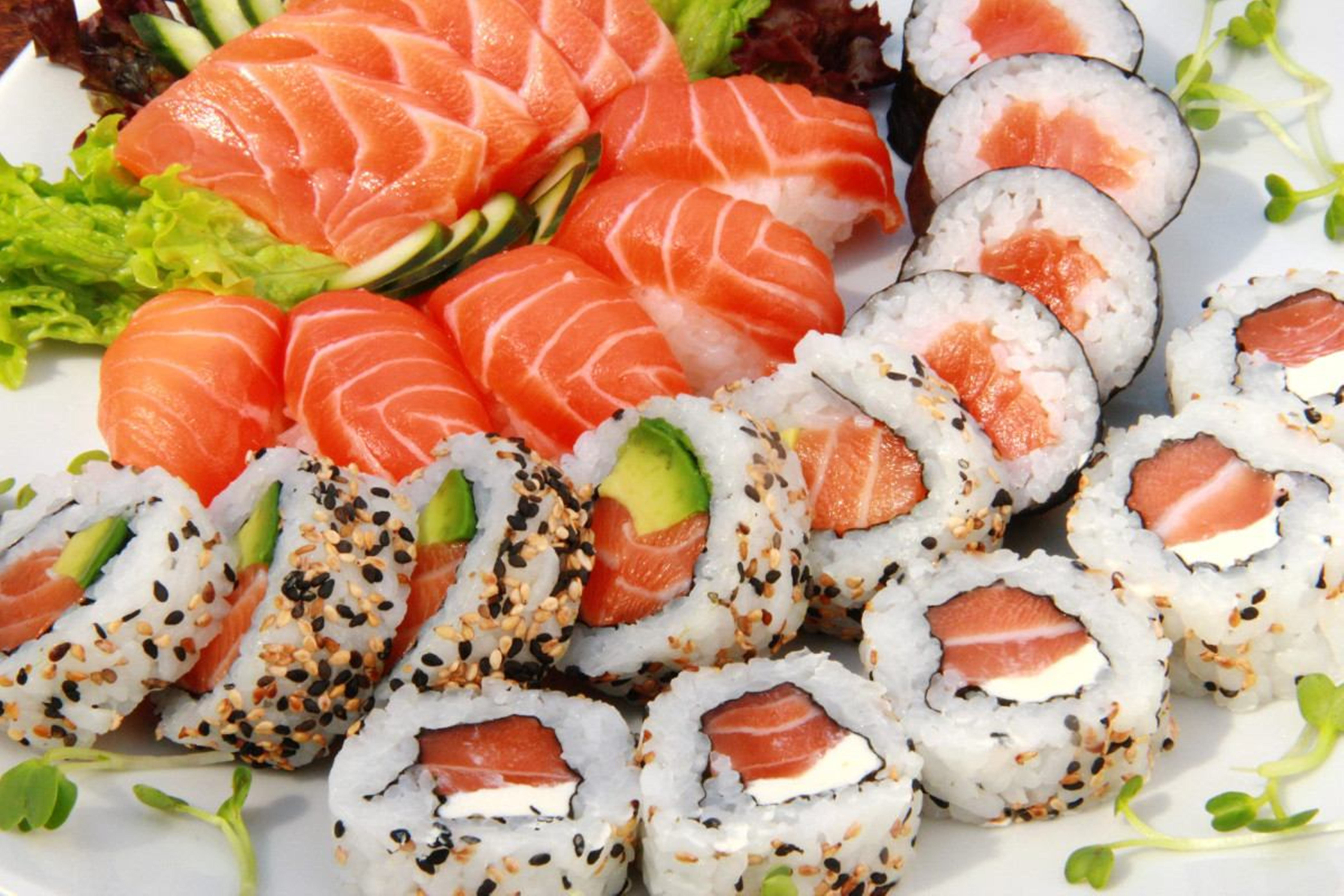 Does your sushi contain parasites BugBitten