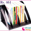 Solo 4 Compartments Rack Rs 461