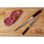 New York Strip Steak | BMS 6-7 Wagyu