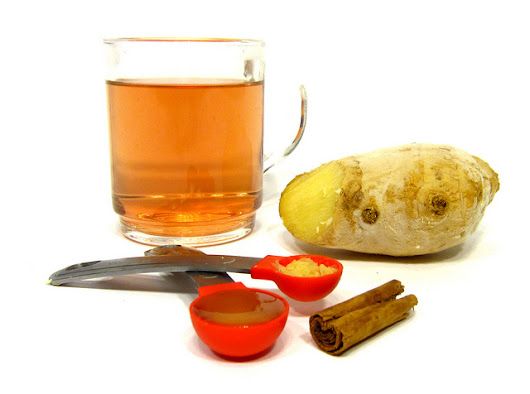 Health Benefits of Ginger Tea | Tea Majesty