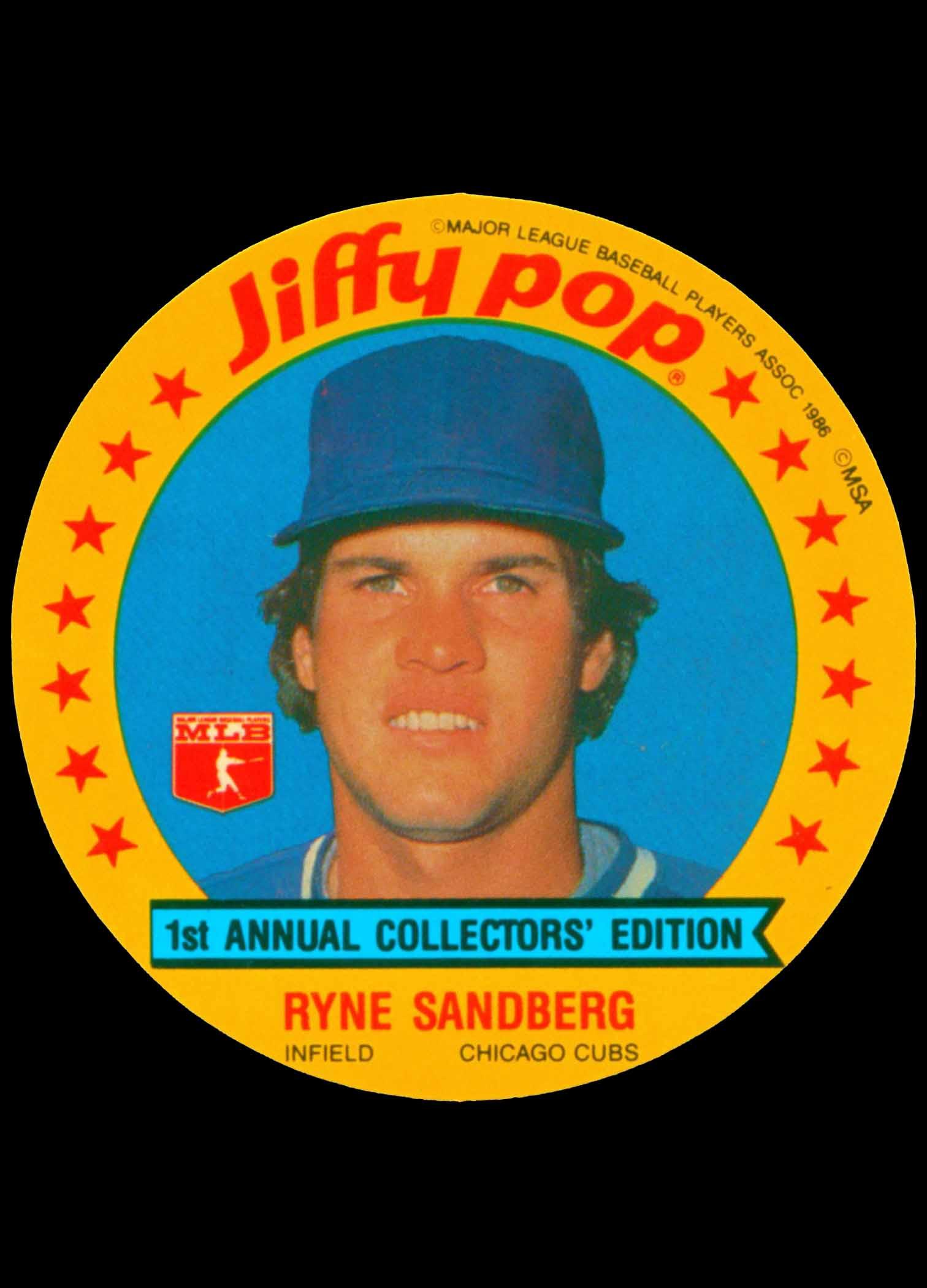 Ryne Sandberg Gallery