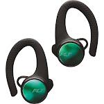 Plantronics Backbeat FIT 3150 Bluetooth Wireless Earbud True Earphones with Mic - Black