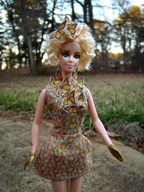 39 best Hunger Games Doll Projects images on Pinterest
