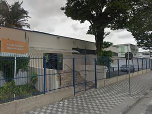 Polícia investiga furto de R$ 6 mil em festa junina de escola em Jacareí (Foto: Reprodução/Google Maps)