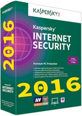 Kaspersky Internet Security 16.0.0.614 (d) Repack [2016г.]