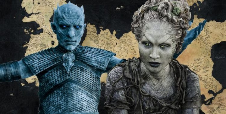 Série derivada de 'Game of Thrones' já tem data para início das filmagens; Vem ver!
