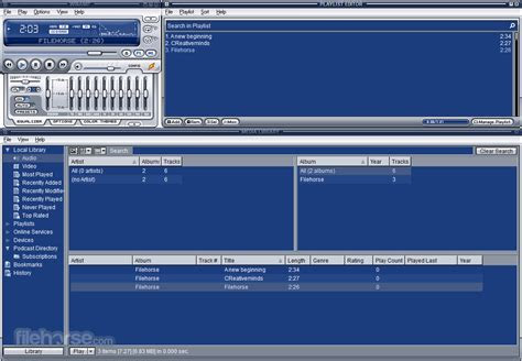 winamp  full build  patched