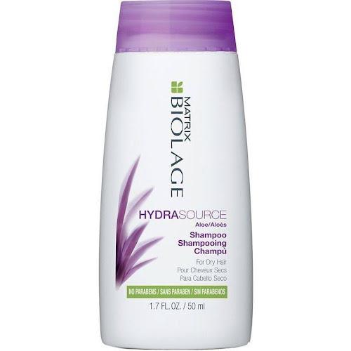 Biolage Hydrasource Shampoo, For Dry Hair - 1.7 fl oz