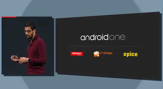 Here's why Android One is great for the budget smartphone market