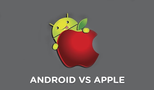 Android Users Vs Apple Users: Things They Say About Each Other!