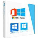 KMSAuto Lite 1.5.6 Activator
