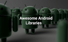 Android Store | Android Libraries, Projects, Tools and Apps