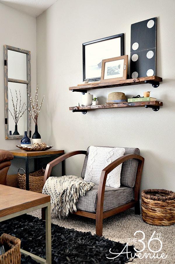 The 36th AVENUE | Home Decor DIY Fall Ideas | The 36th AVENUE