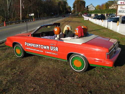 Pumpkintown U.S.A.
