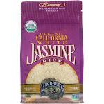 Lundberg Family Farms Organic California White Jasmine Rice - 2 Lb - PACK OF 6