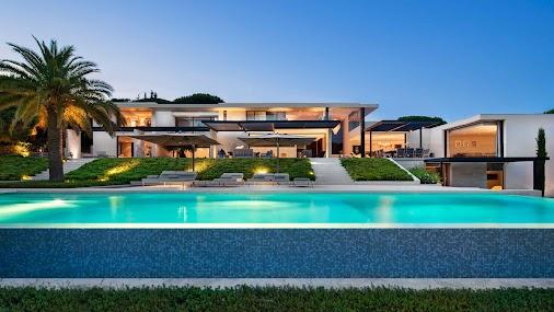 Architecture | This stunning bungalow by SAOTA is Saint-Tropez's best-kept secret