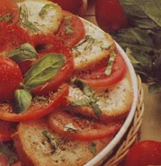 pasticcio di pomodori alla calabrese,pomodori,ricetta con i pomodori,ricette di cucina,ricette,origano,