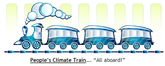 The People's Climate Train
