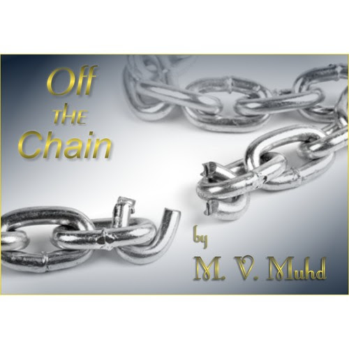 Off the Chain by Marcus Muhd & The G Code
